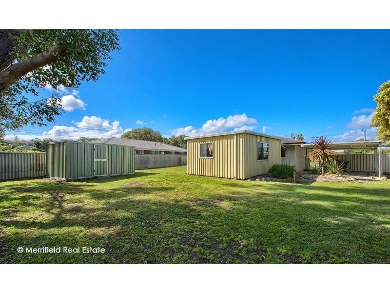 3 Ardross Crescent, Collingwood Park WA 6330