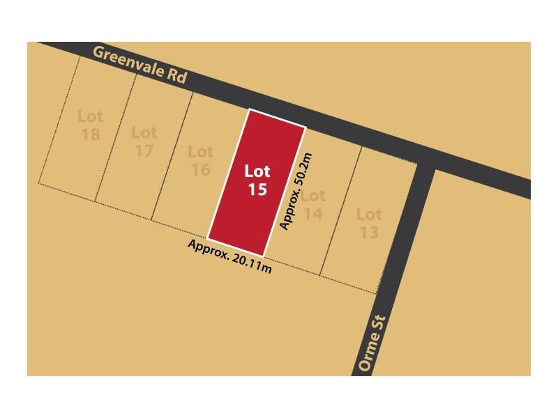 Lot 15 Lachlan St, Boree Creek NSW 2652