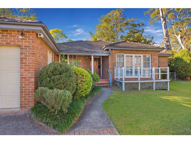 21A Reservoir Road, Pymble NSW 2073