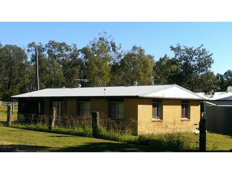 Blenheim QLD 4341