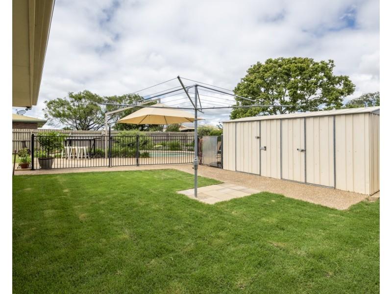 4 Macgregor Court, Kepnock QLD 4670