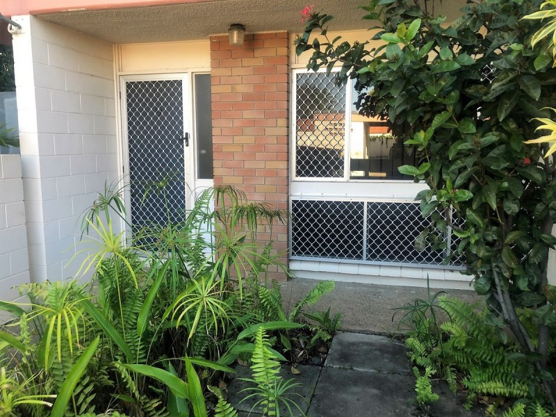 9/24 Bayswater Terrace, Hyde Park QLD 4812