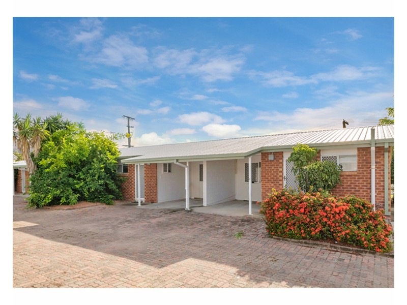6/18-20 Roberts Street, Hermit Park QLD 4812