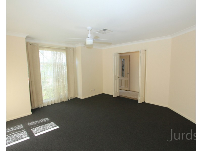 25 O'Shea Circuit, Cessnock NSW 2325