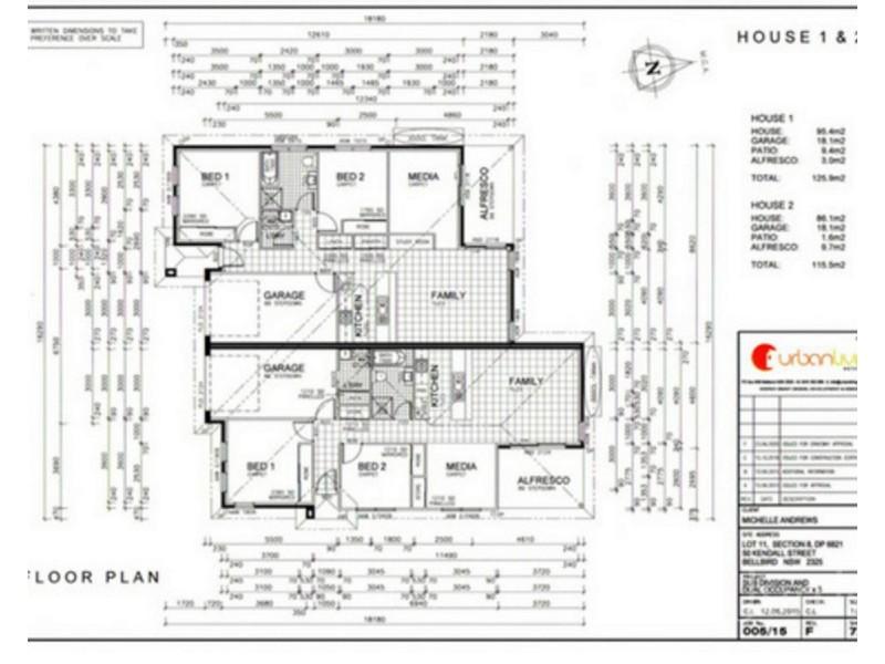 Villas 1 – 6/50 Kendall Street, Bellbird NSW 2325