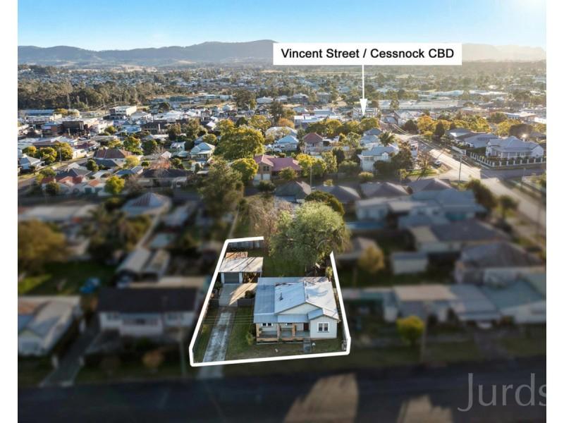 29 High Street, Cessnock NSW 2325