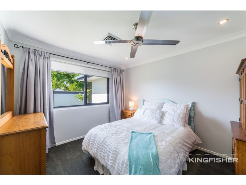 33 Port Jackson Boulevard, Clear Island Waters QLD 4226