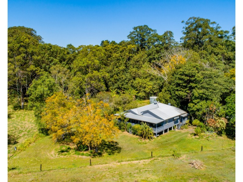 188 Kinmond Creek Road, Cootharaba QLD 4565