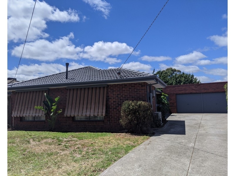 60 Meadow Glen Drive, Epping VIC 3076