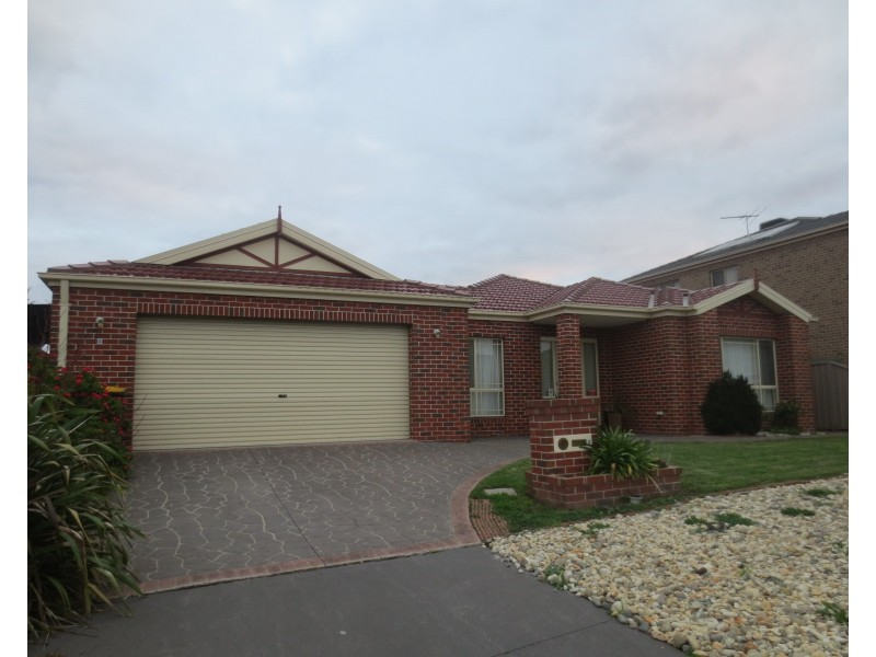 4 Nesting Court, Epping VIC 3076