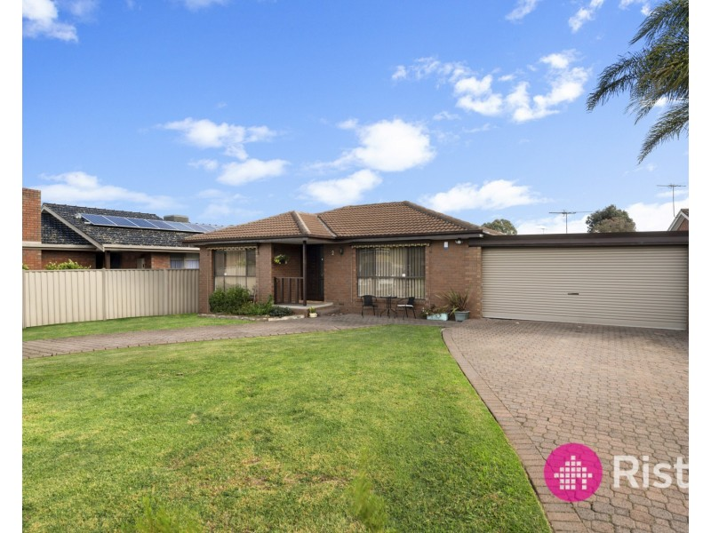 2 Asquith Court, Epping VIC 3076