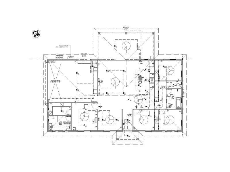 22 Gallo Drive, Mareeba QLD 4880 Floorplan