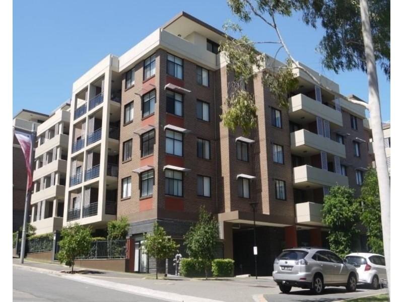 5314/84 Belmore Street, Ryde NSW 2112