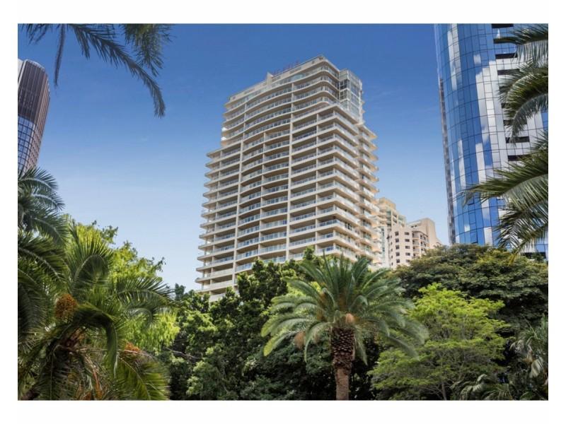 306/132 Alice Street, Brisbane City QLD 4000