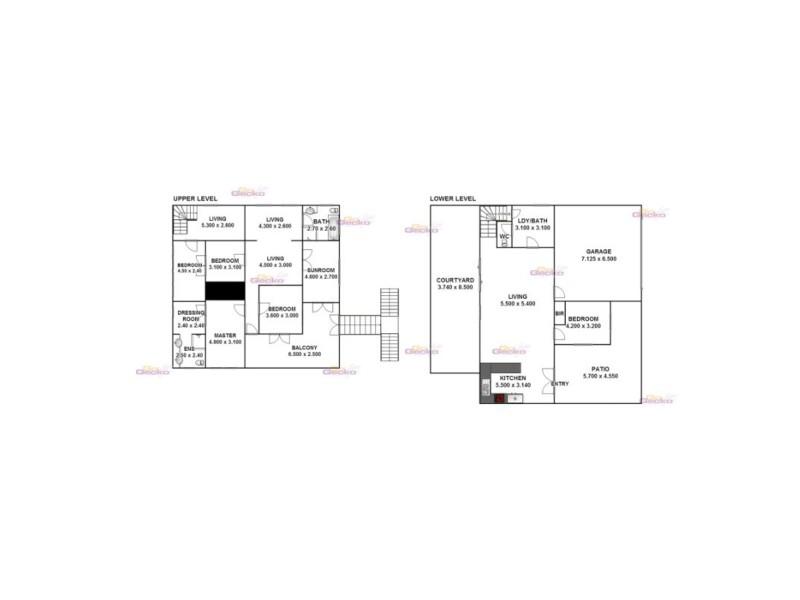 2 Kelly Road, Banyo QLD 4014 Floorplan