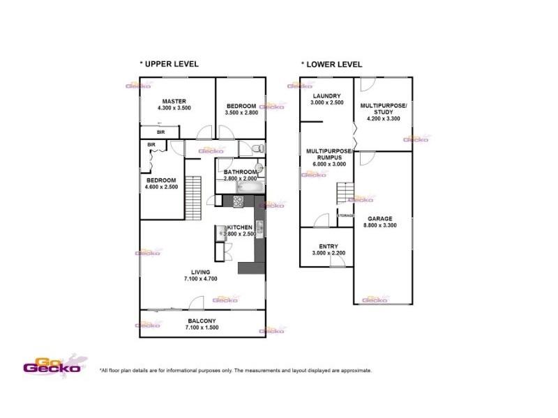 29 Macoma Street, Banyo QLD 4014 Floorplan