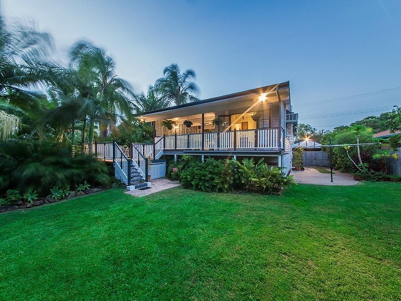 31 Nordenfeldt Road, Cannon Hill QLD 4170
