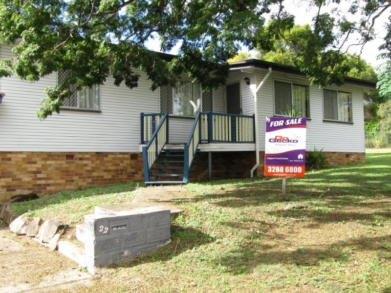 22 Callaghan Street, East Ipswich QLD 4305