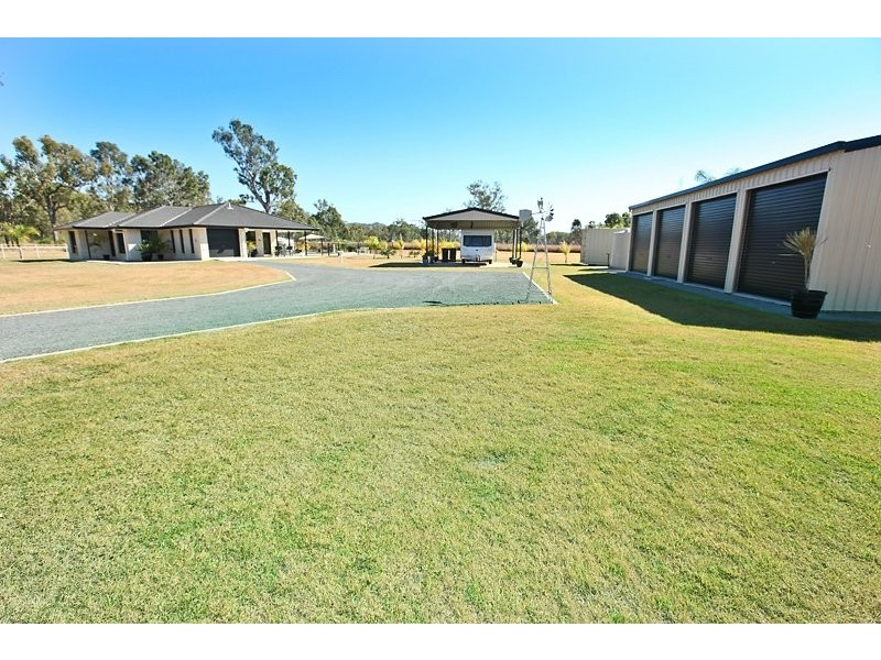 7 Moran Road, Boyne Valley QLD 4680