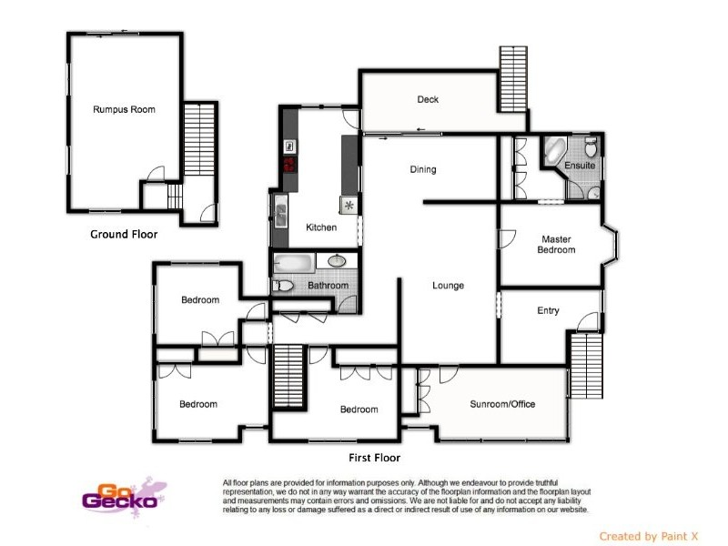 31 Jean Street, Grange QLD 4051 Floorplan