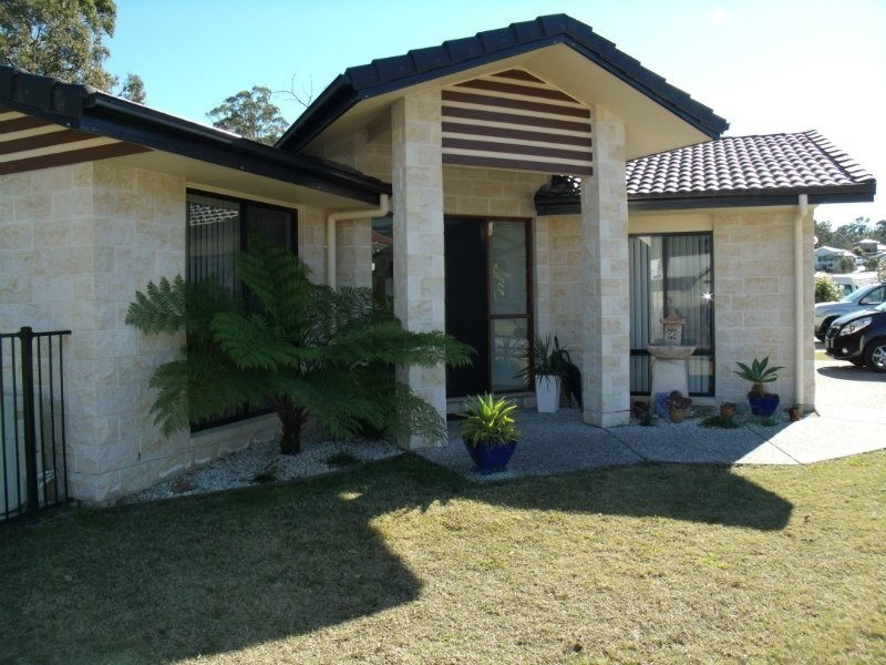 52 Silvereye Circuit, Gilston QLD 4211