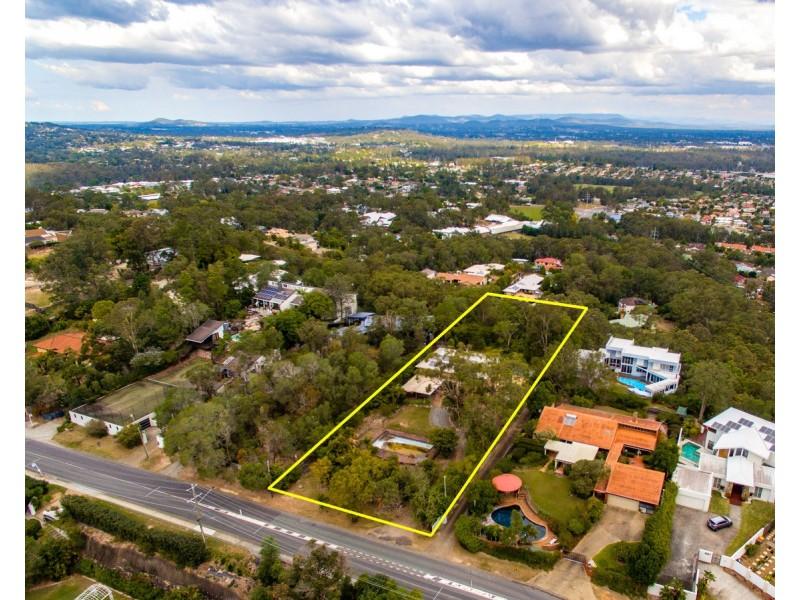 415 Springwood Road, Daisy Hill QLD 4127
