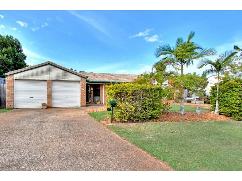 61 Ellendale Cres, Daisy Hill QLD 4127