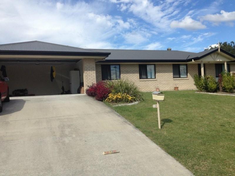 2 Turner Court, Marsden QLD 4132