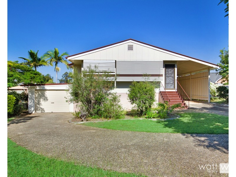 28 Denver Road, Carseldine QLD 4034