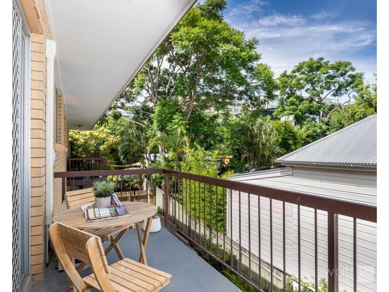 5/29 Lisson Grove, Wooloowin QLD 4030
