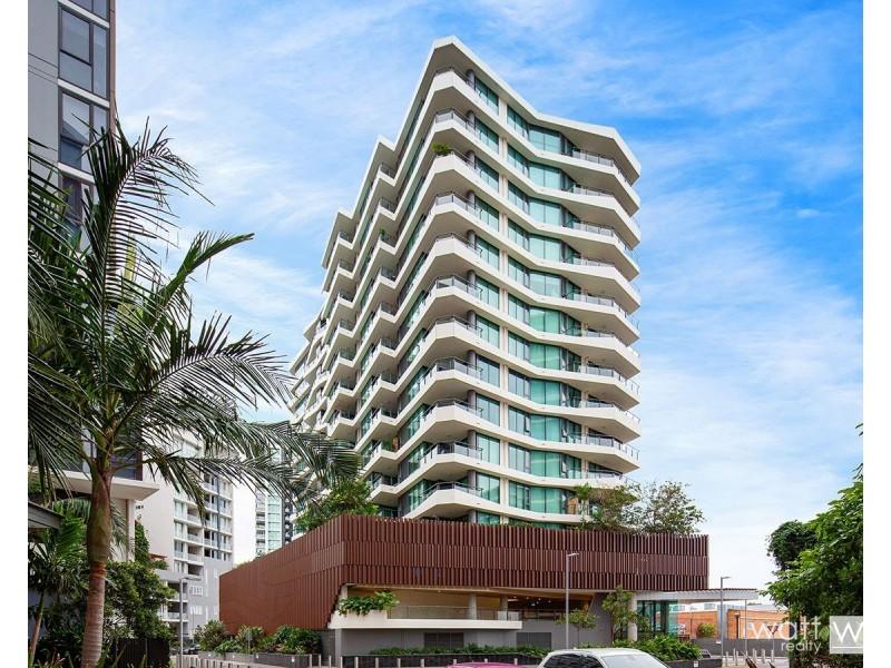 507/37B Harbour Road, Hamilton QLD 4007