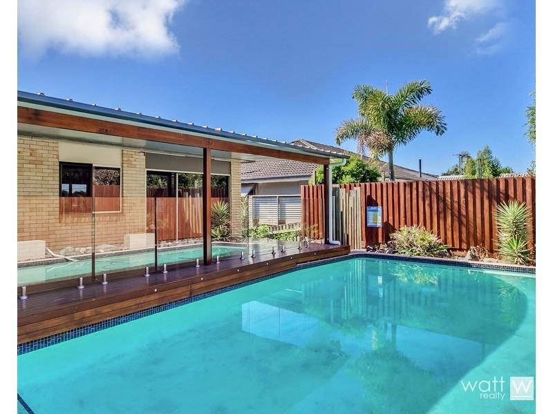 16 Montclair Street, Aspley QLD 4034
