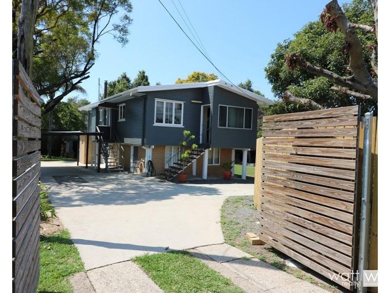 27 Thompson Street, Zillmere QLD 4034