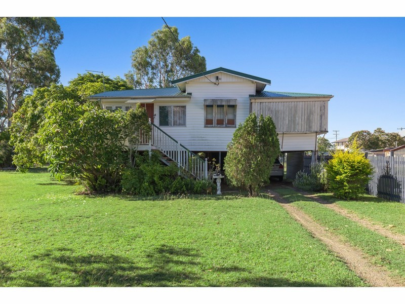 173 Glenmore Road, Park Avenue QLD 4701