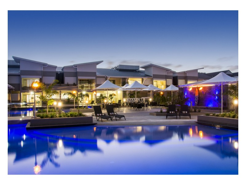 44 Captain Cook Drive, Agnes Water QLD 4677