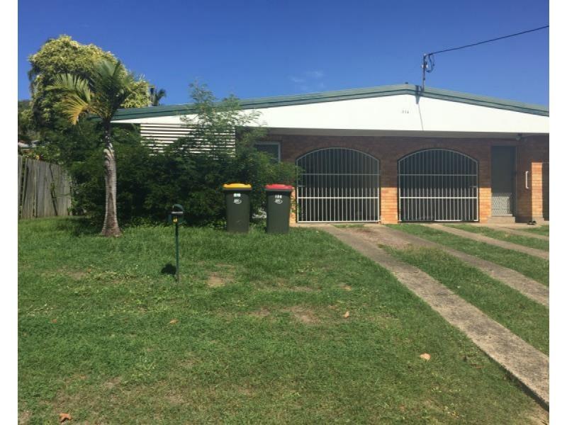 1/316 Thozet Road, Frenchville QLD 4701