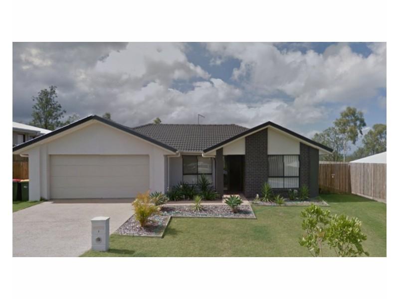 8 Georgia Drive, Parkhurst QLD 4702