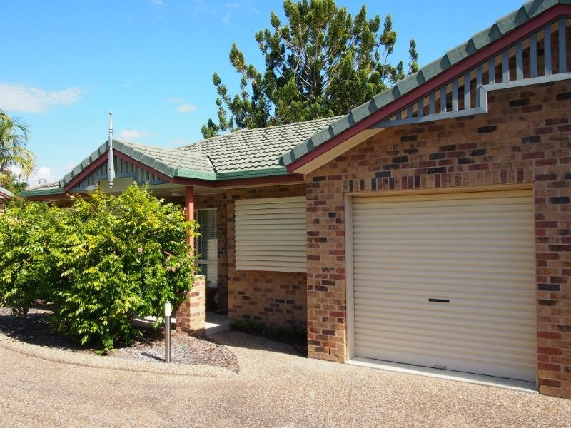 3/35B Wentworth Tce, The Range QLD 4700