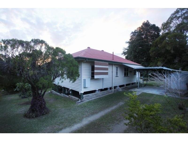 The Range QLD 4700