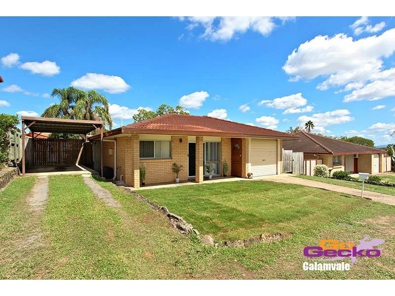 6 Ridgewood Road, Algester QLD 4115