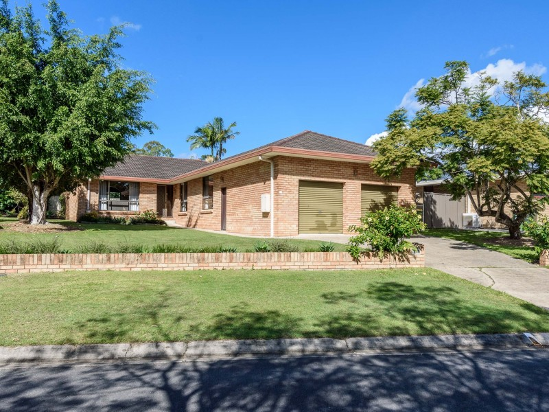 7 Midvale Place, Helensvale QLD 4212