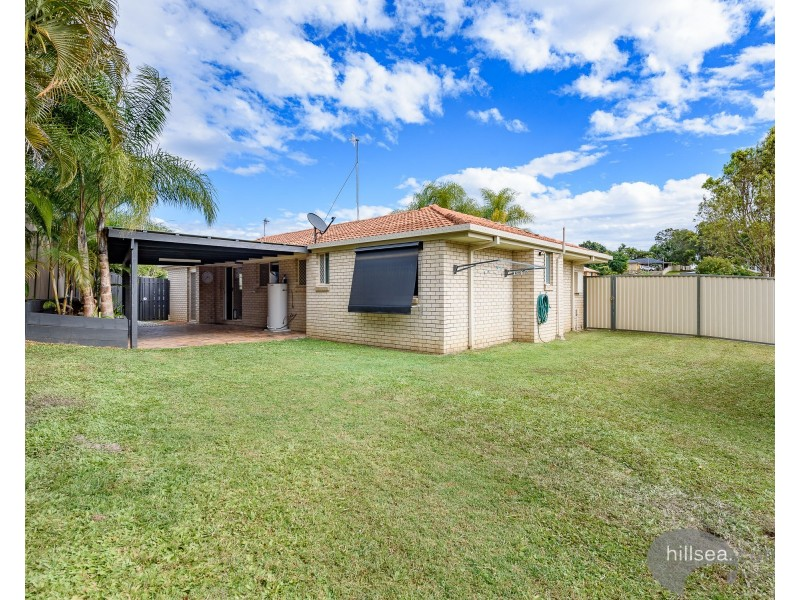 1 Bexley Place, Helensvale QLD 4212