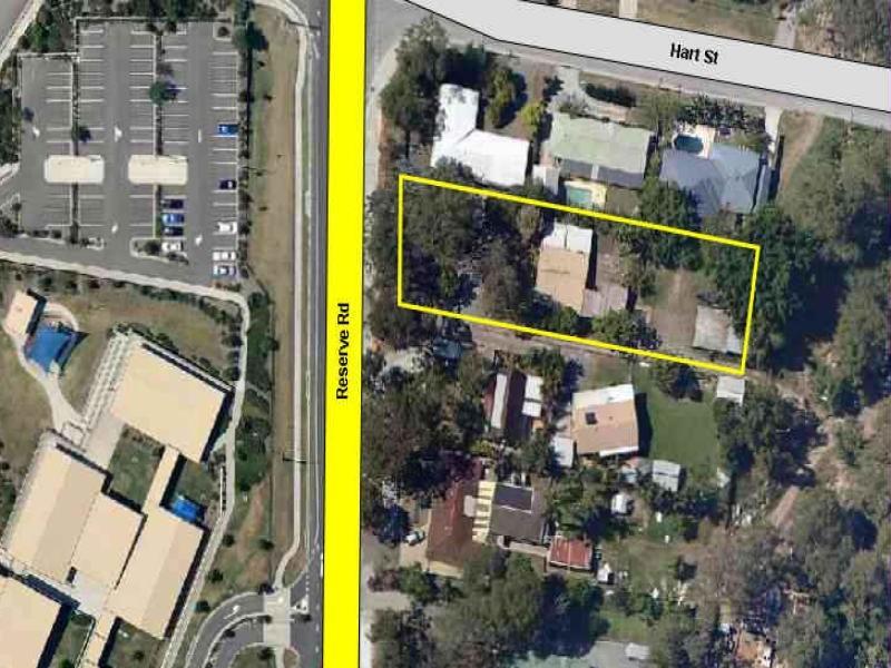 549 Reserve Road, Upper Coomera QLD 4209