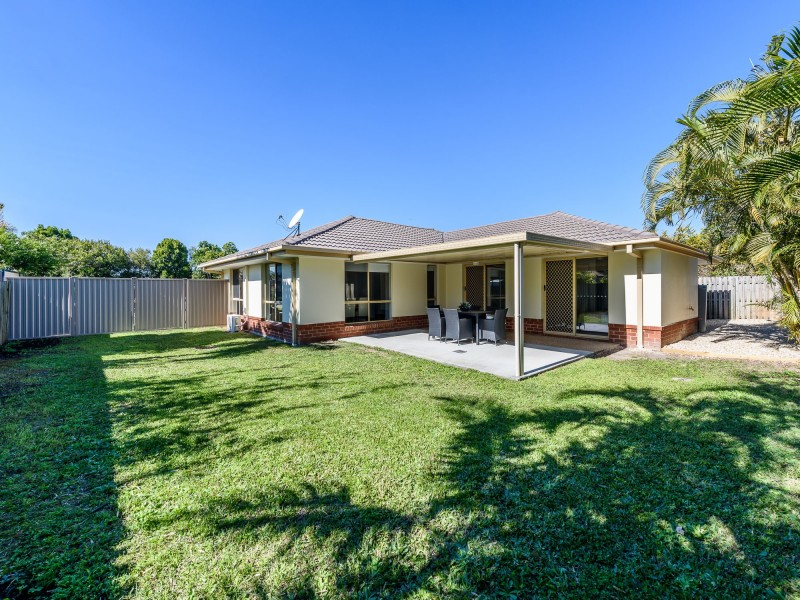 27 Hargraves Road, Upper Coomera QLD 4209
