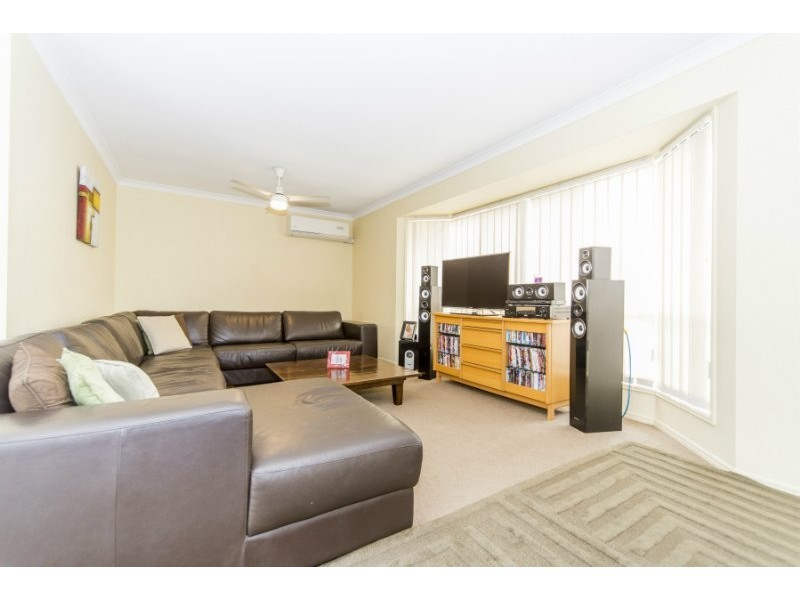43 Amberwood Drive, Upper Coomera QLD 4209