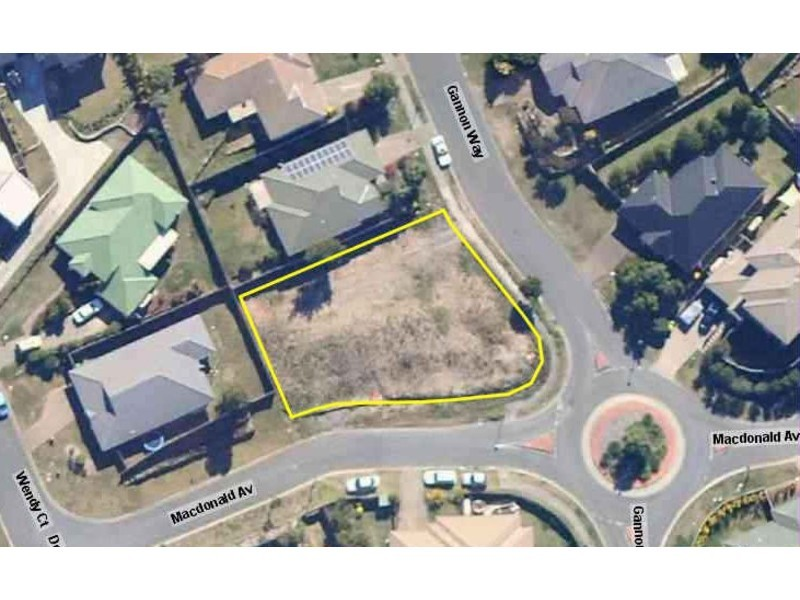 Lot 5, 9 Gannon Way, Upper Coomera QLD 4209