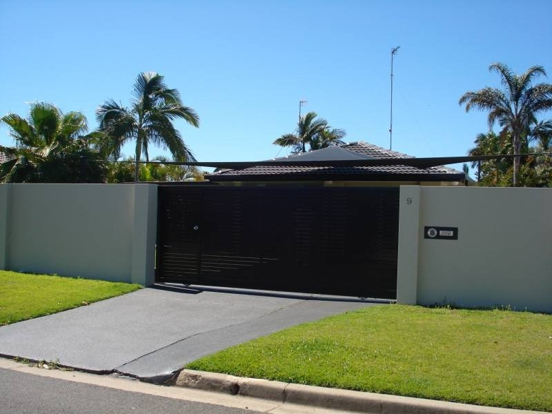 9 Barrine Crescent, Coombabah QLD 4216