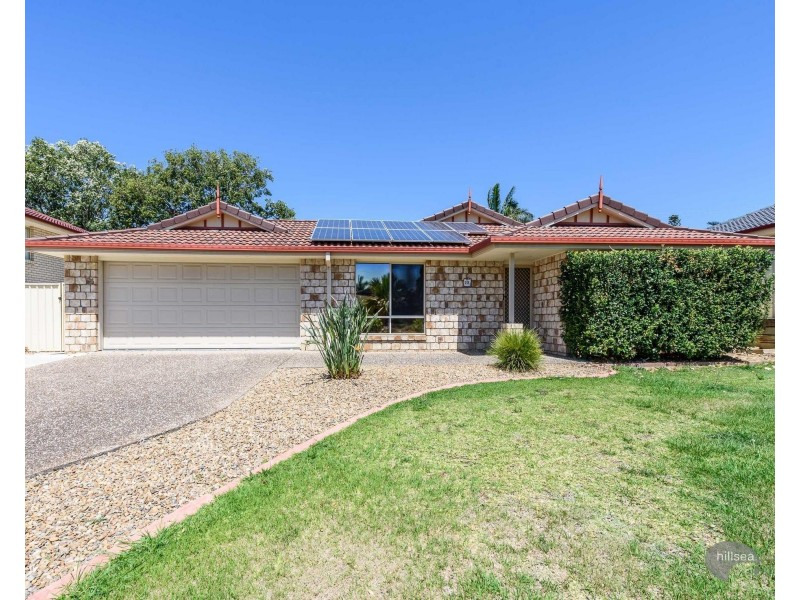 12 Tandanus Court, Oxenford QLD 4210