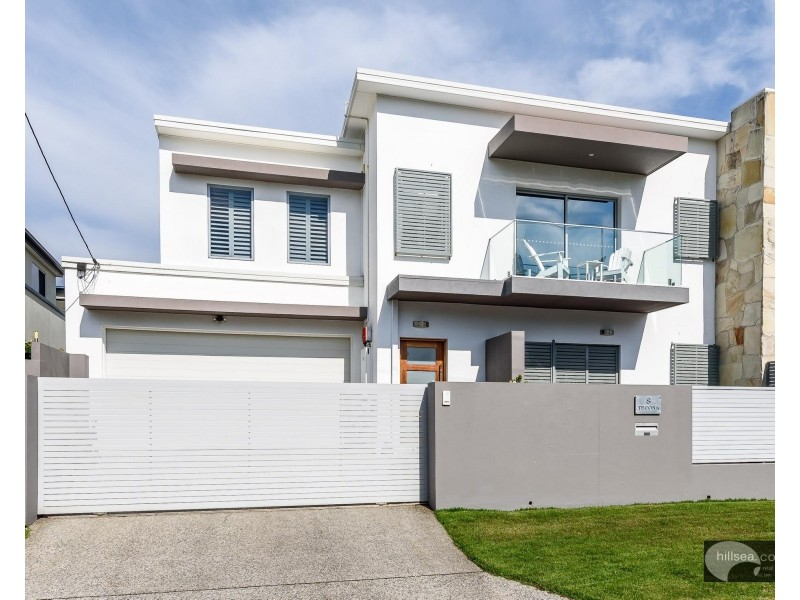 8 Tecona Avenue, Hollywell QLD 4216