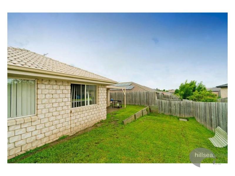 18 Nicola Way, Upper Coomera QLD 4209
